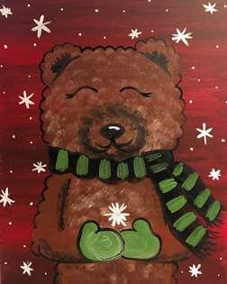 Bear-y Christmas