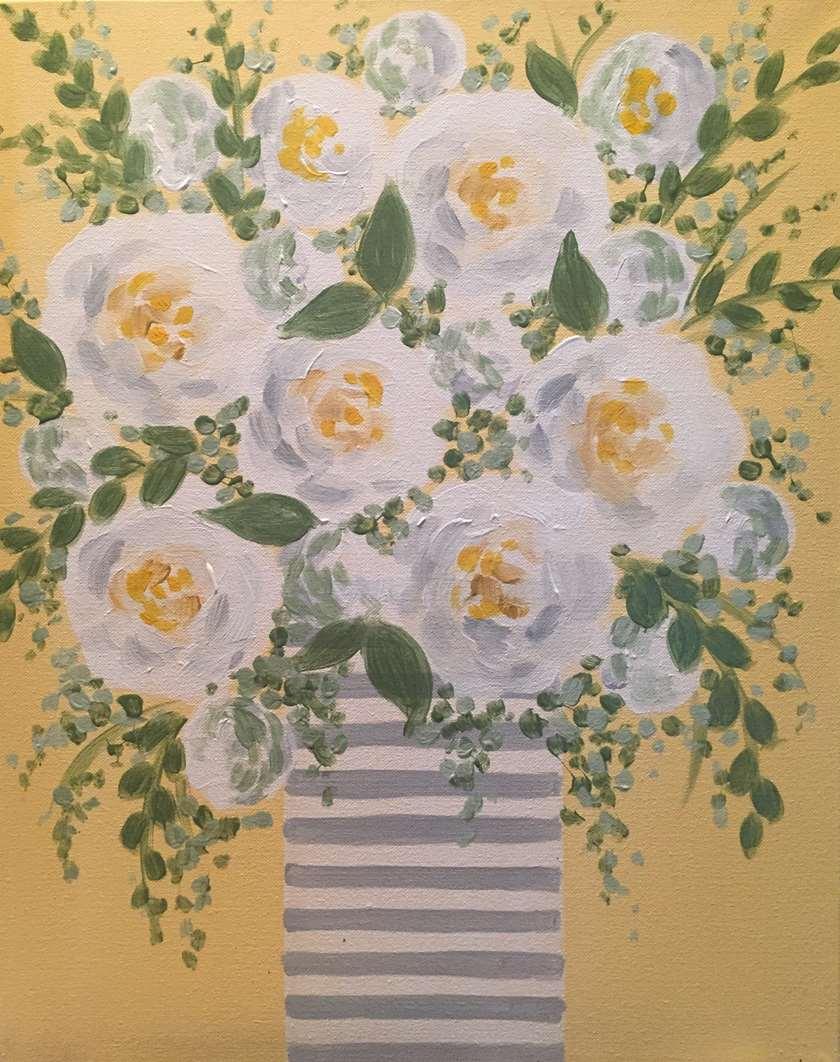 Beautiful Begonias