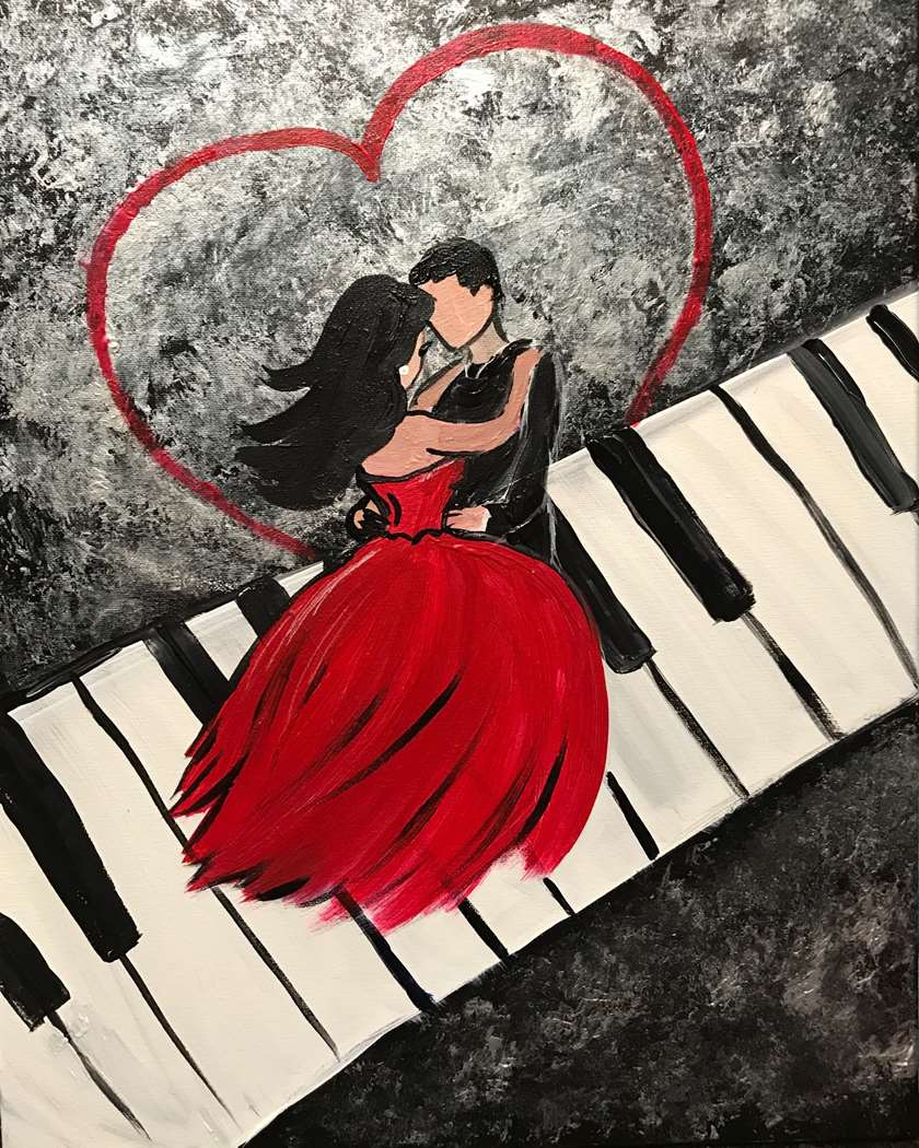 Beautiful Music Together
