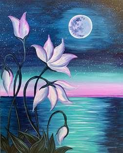 Beauty By Moonlight