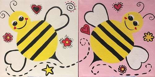 Bee Mine Too