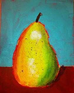 Beginner Acrylic Painting