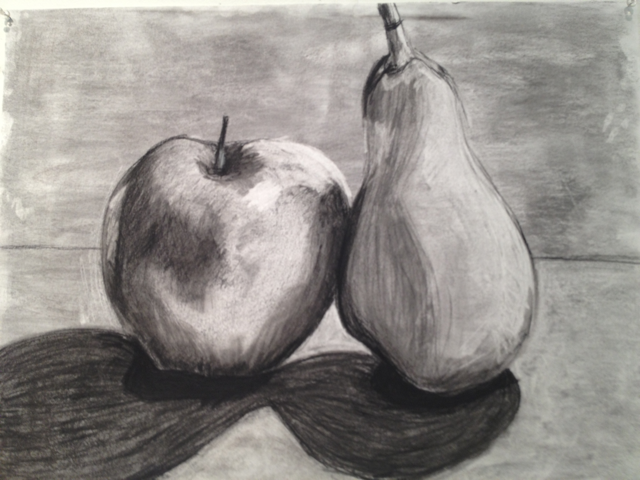 beginner drawing class with pencil charcoal tue oct 23 6pm at exton