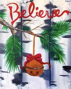 Believe in the Magic