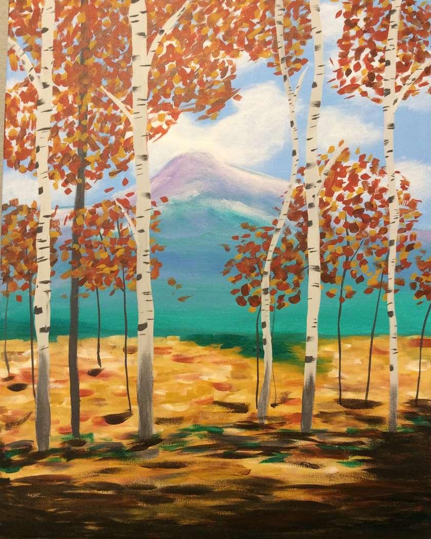 Birch Mountain