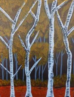 Birchwood Forest