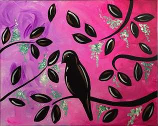 Birdie Blooms