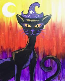 Black Cat Magic