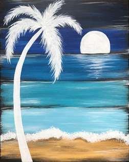 Blanco Beach