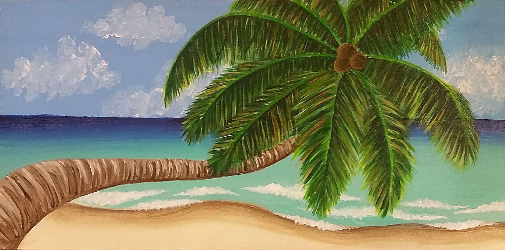 Blissful Beach