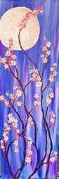 Blossom By Moonlight