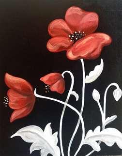 Blossoming Elegance