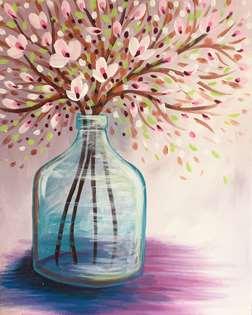 Blushing Bouquet