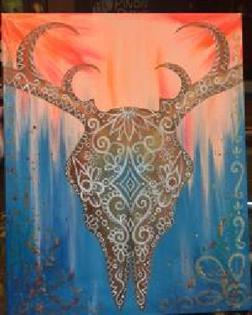 Bohemian Buck