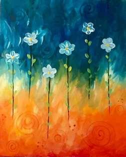 Boho Bouquet