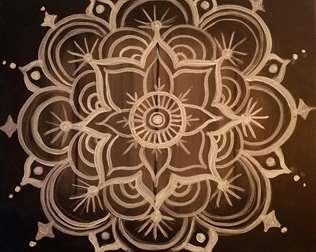 Boho Mandala
