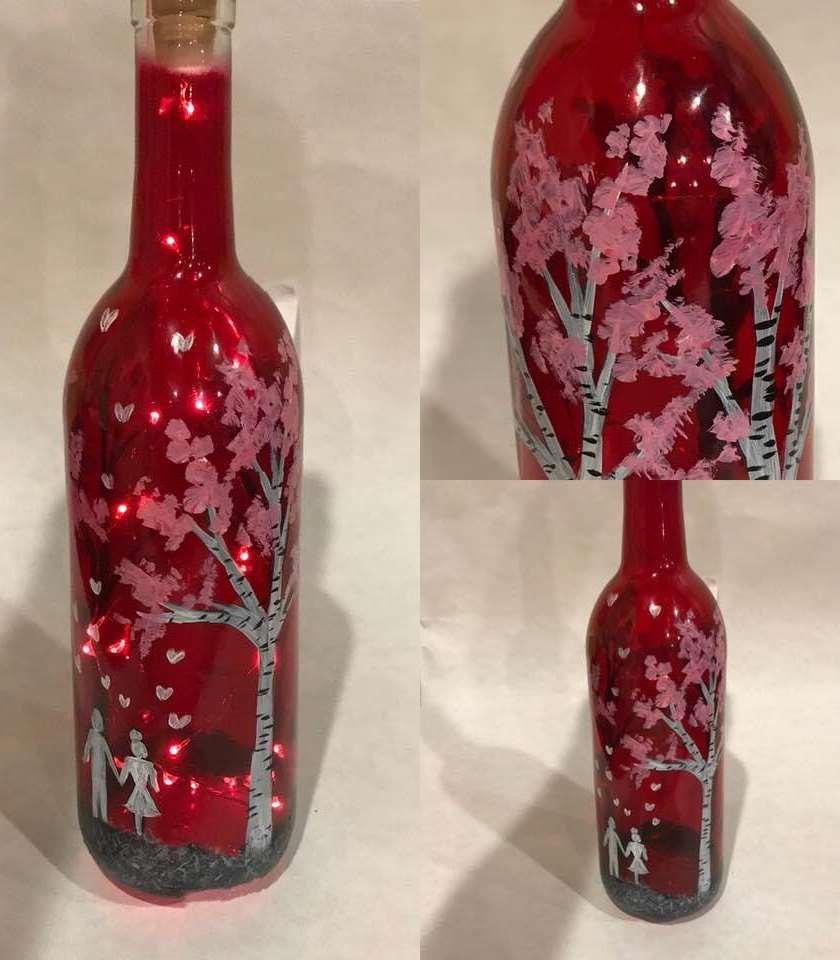 Bottled Love