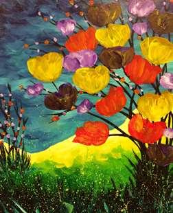 Bouquet Al Naturale