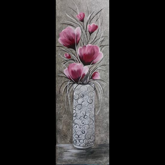 10 x 30 Canvas