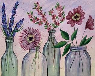 Bouquets of Sunshine