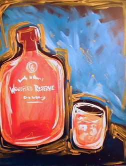 Bourbon Nights