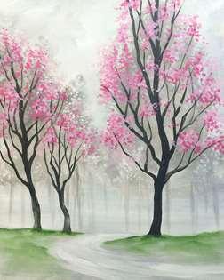 Breath of Spring