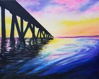 Bridge to Nowhere