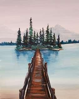 Bridge to Paradise