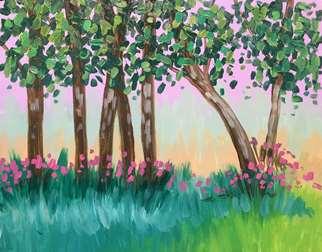 Bright Blossoms
