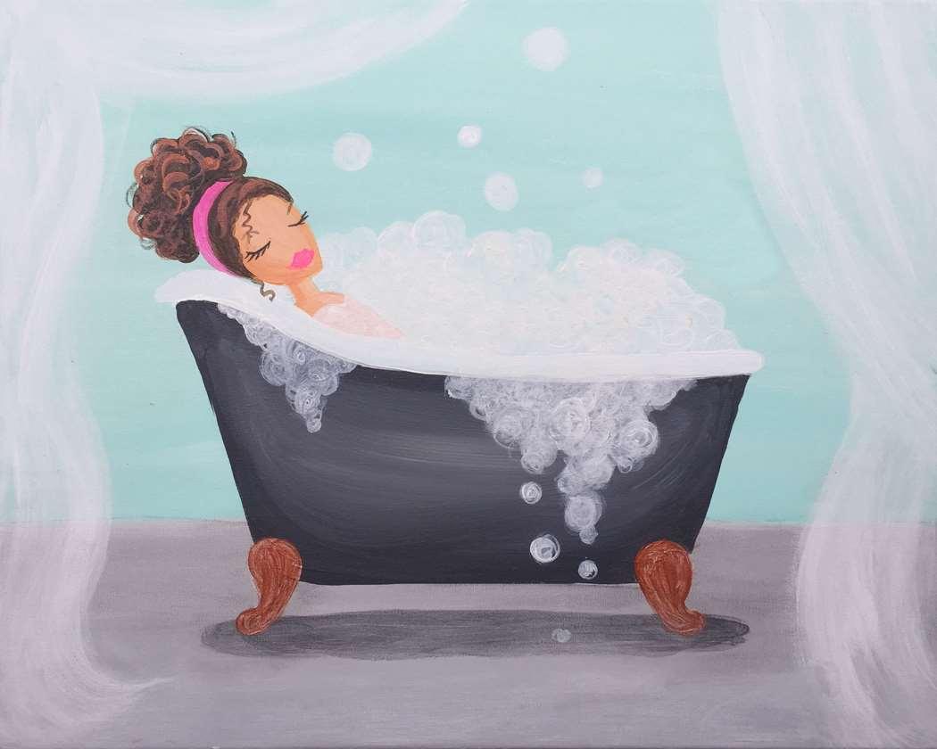 Bubble Bliss