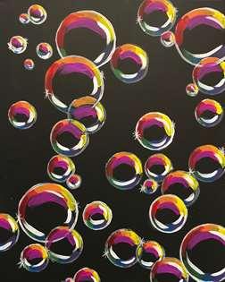 Bubble Joy