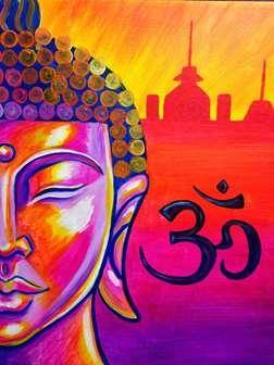 Buddha Enlightened