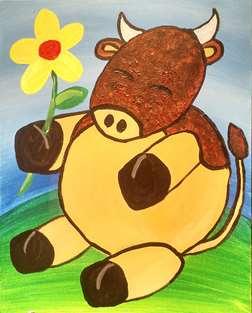 Buffalo Buddy