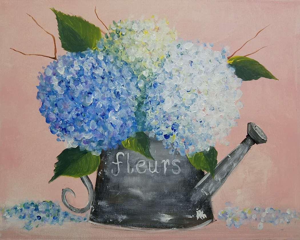 Bunch of Fleurs