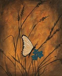 Butterfly Breeze