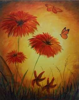 Butterfly Meadow