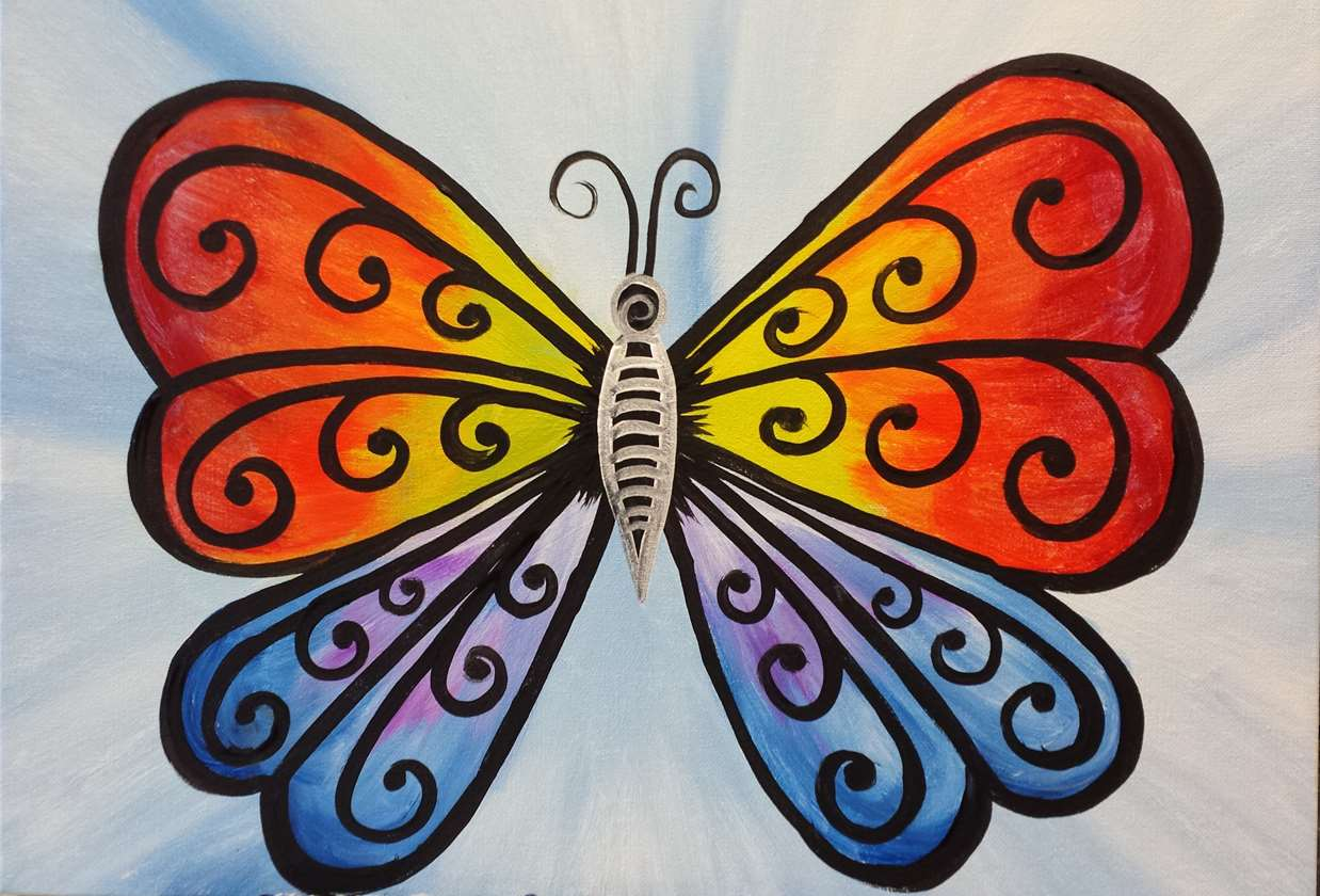 Butterfly Style
