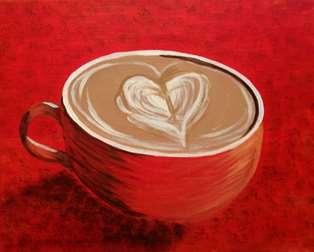 Cafe D'Amore