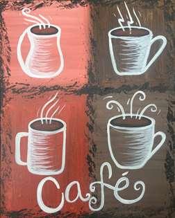 Cafe est Amour