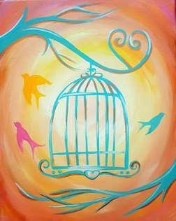 cage free