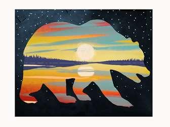 California Bear