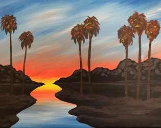 California River Jetty