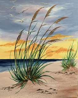 Calming Tides