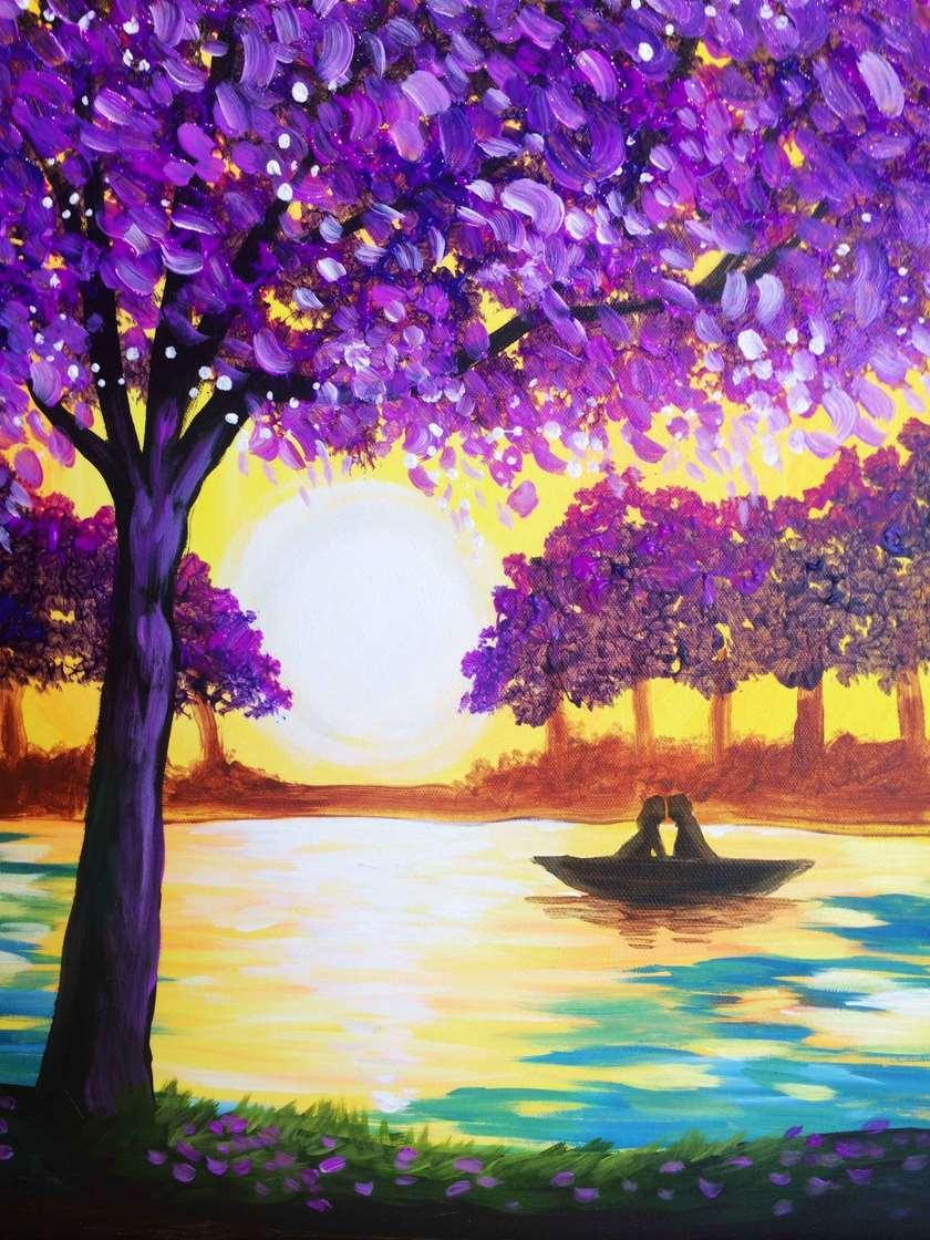 Canoe Kiss