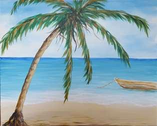 Caribbean Solitude