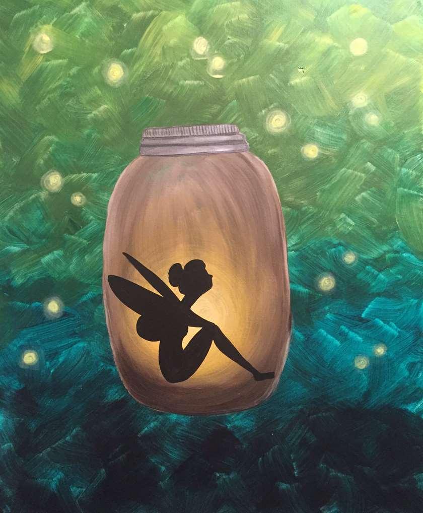 Catching Fairies