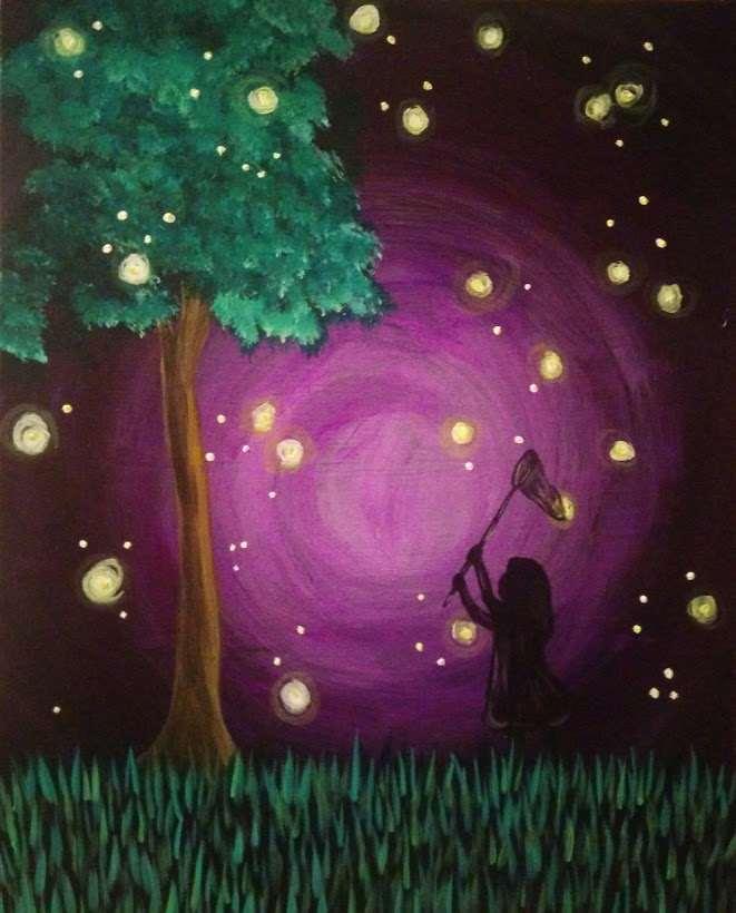 Catching Fireflies Tue Jun 27 7pm At Brandon