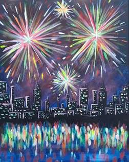 Celebration City