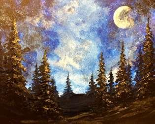 Celestial Frontier