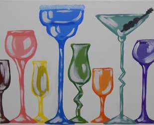 Cheers to Color!
